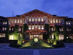 雲仙のホテル