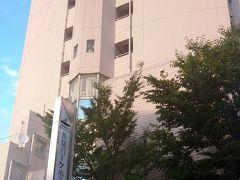 住吉・平野のホテル