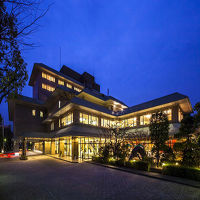 KKRホテル熊本(国家公務員共済組合連合会熊本共済会館) 写真