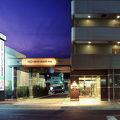 ホテルルートイン延岡駅前 写真