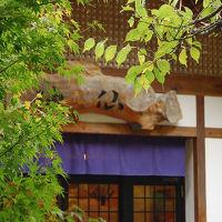 高千穂 旅館 神仙 写真