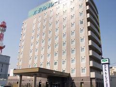 七尾のホテル