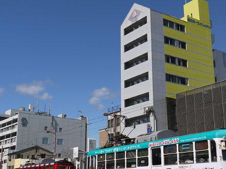 高知ターミナルホテル 写真