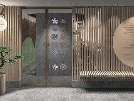 ゴザンホテル&サービスアパートメント東山三条 写真