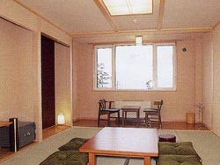 十勝岳温泉 カミホロ荘 写真