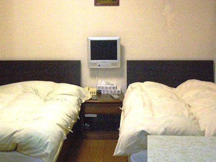 ビジネスホテル大善 写真