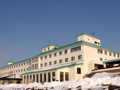 サロマ湖・湧別のホテル
