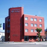 ビジネスホテル モトナカノ 写真