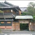 竹村家本館 写真