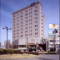 R&Bホテル大塚駅北口 写真