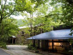 新川渓谷温泉郷のホテル