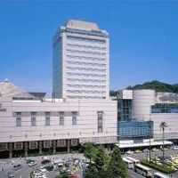 ホテルクレメント徳島