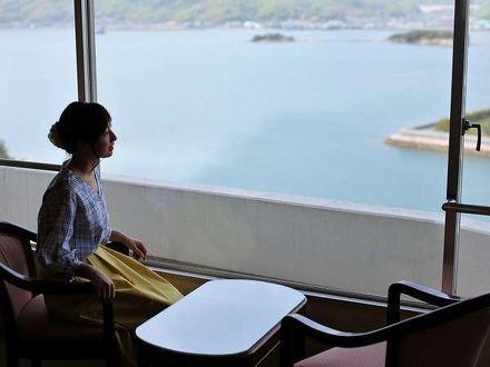 ベイリゾートホテル小豆島 写真