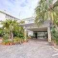 沖縄ホテル 写真