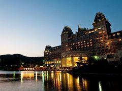 長崎のホテル