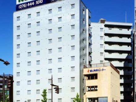 ホテルリラックスイン富山 写真