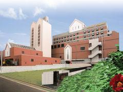 川越のホテル
