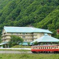 姫川温泉 ホテル国富翠泉閣 写真