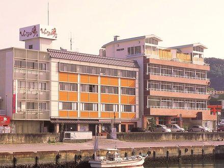 加太淡嶋温泉 大阪屋 ひいなの湯 写真