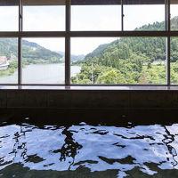 白峰温泉 ホテル八鵬 写真