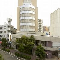 新大阪サンプラザホテル 写真