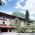 塩壺温泉ホテル 写真