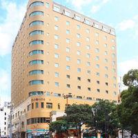 岡山 後楽ホテル 写真