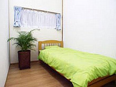 石垣島の素泊まり おり姫の宿 <石垣島> 写真