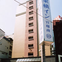 東横イン溜池山王駅官邸南 写真