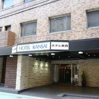 ビジネスホテル関西 写真