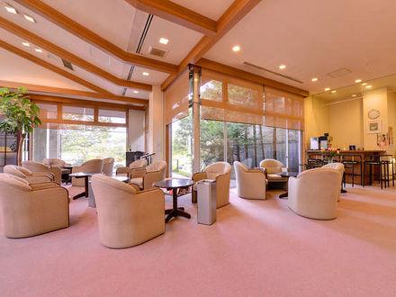 御所湖温泉 ホテル花の湯 写真