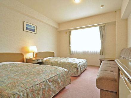 ホテル ベルヒルズ 写真