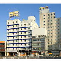 スマイルホテル函館 写真
