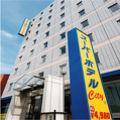 スーパーホテル宇部天然温泉 写真