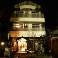 BOX HOTEL from bizan 写真