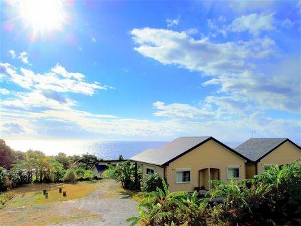 屋久島 コテージ森のフェアリー 写真