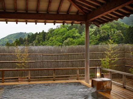 新潟 岩室温泉 富士屋 写真