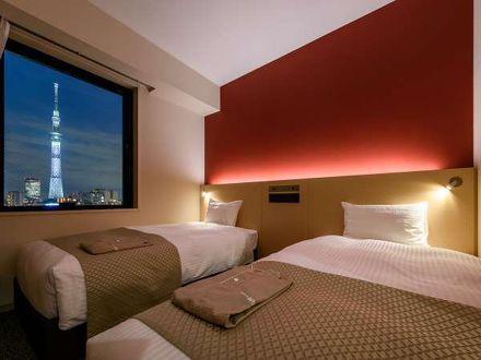 ホテルWBF東京浅草 写真