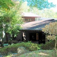 昭和の森ゴルフ場&山荘 写真