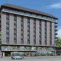 ホテル本能寺 写真