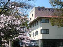 瀬戸のホテル
