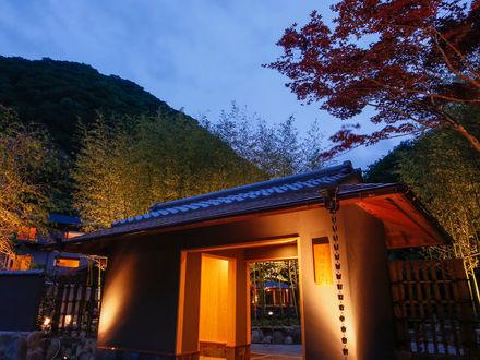 湯山荘 阿讃琴南 写真