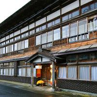 温湯温泉 飯塚旅館 写真