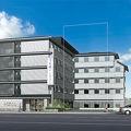 東横イン京都五条大宮 写真