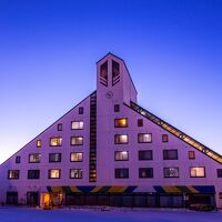 鷲ヶ岳高原ホテル レインボー 写真