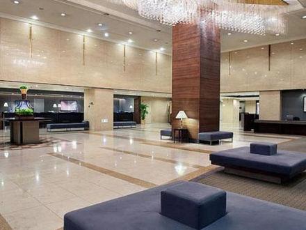 ANAクラウンプラザホテル広島 写真