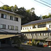 天然温泉うら湯 旅館浦島 写真