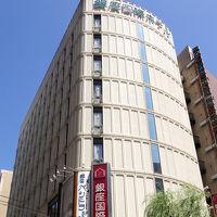 銀座国際ホテル 写真