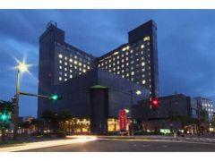 宇部・小野田のホテル