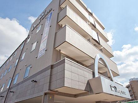 デイリーホテル上福岡駅前店 写真